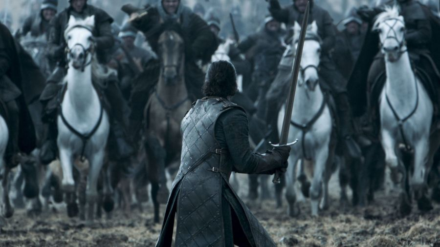 Journey to the Throne: S6E9-10; When the ShowPeaked