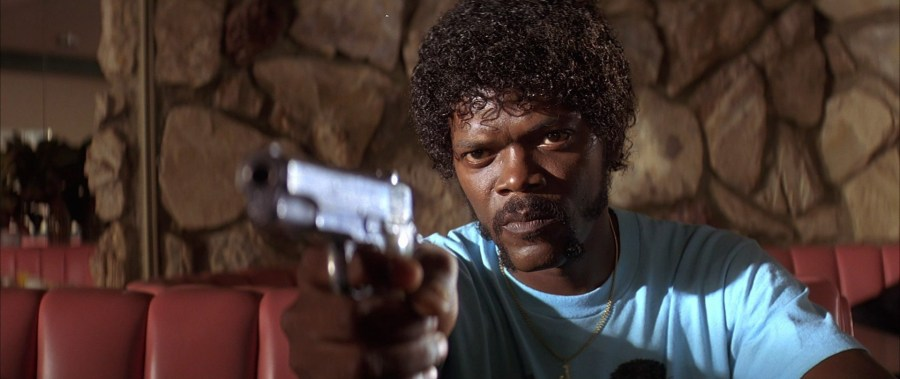 (My) Ranking of the TarantinoFilmography