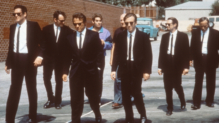 Tarantino 2