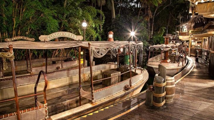 Jungle Cruise Movie 2