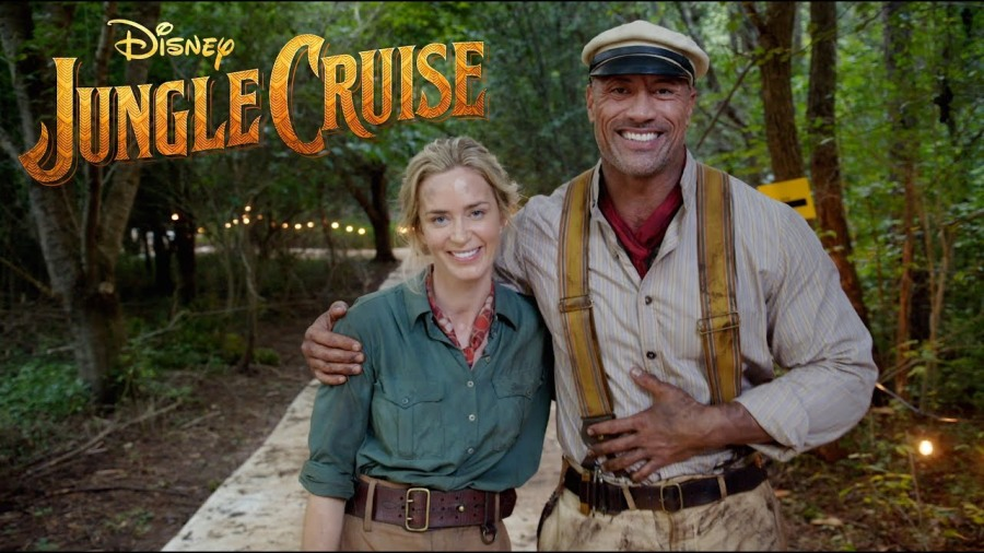 Pros and Cons of Disney's upcoming Jungle CruiseMovie