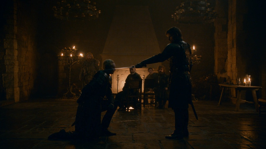 Journey to the Throne: S8E1-3; the WinterfellEpisodes