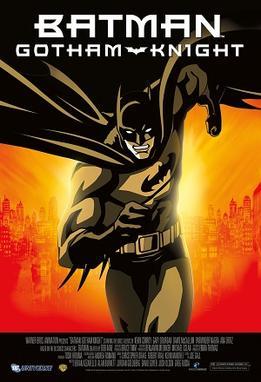 Gotham Knight 1