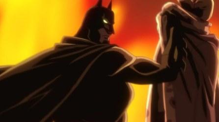Gotham Knight 4