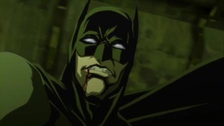 Gotham Knight 5