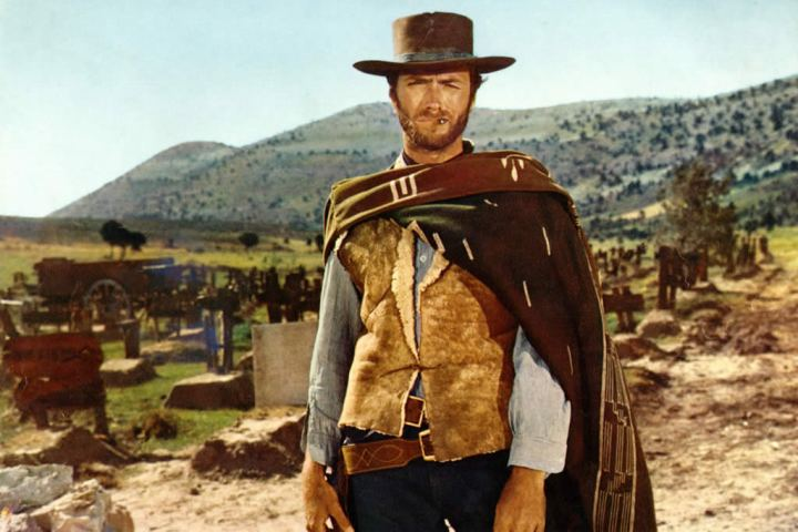"The Good, The Bad, and the Ugly wasn't ""Cinema"" either"