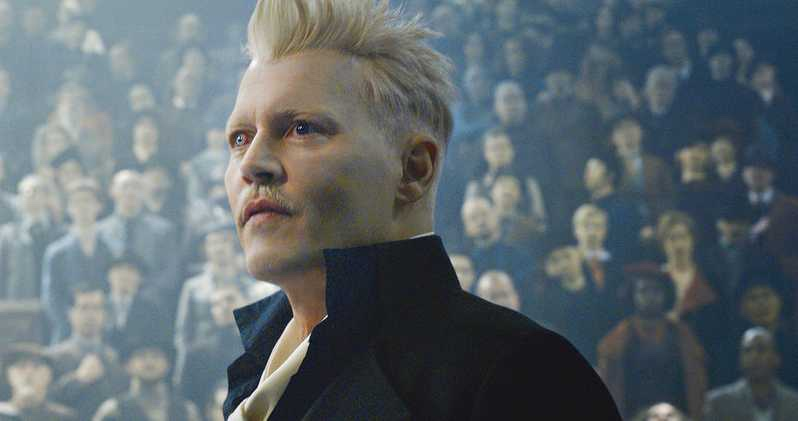 Fantastic Beasts' Looming Problem