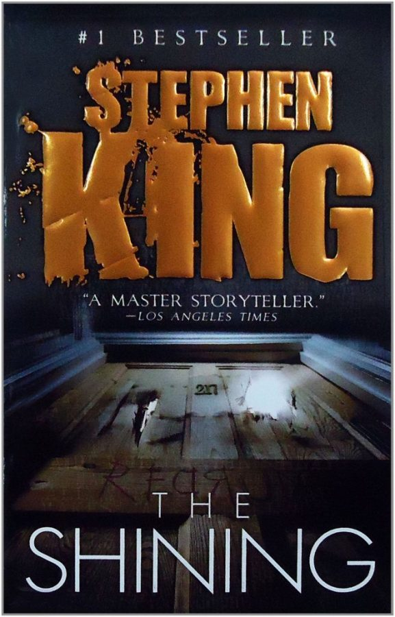 Reading the Shining; The Limitations of HorrorFiction