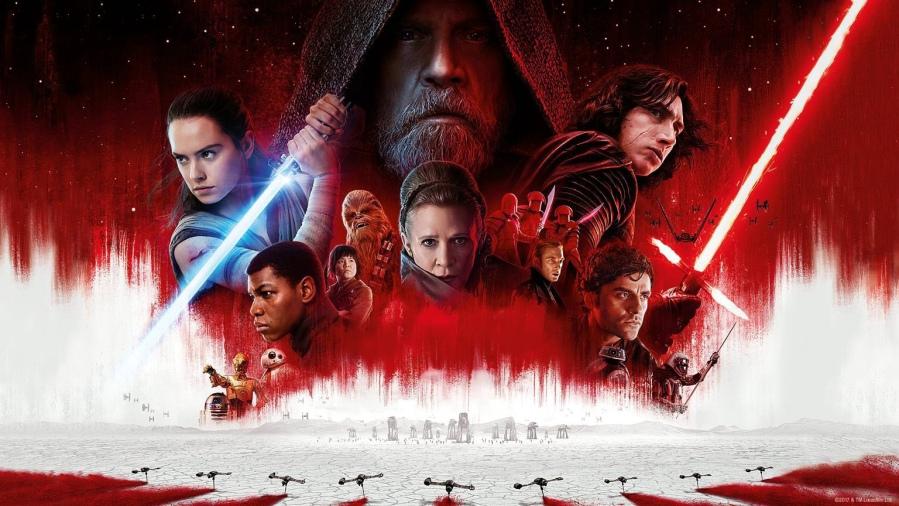 How J.J. Abrams (and many others) Miss the Point of LastJedi