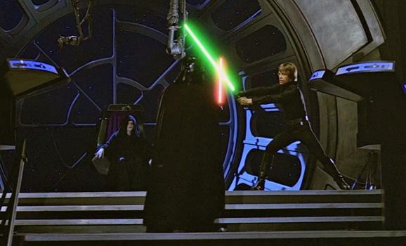 Return of the Jedi | FavoriteScenes