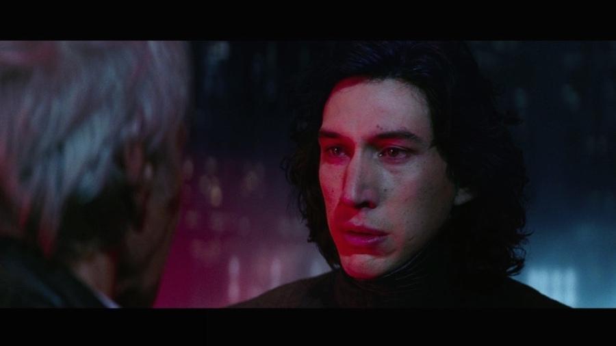 The Force Awakens | FavoriteScenes
