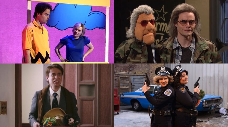 100 Best SNL Sketches of the Decade:#20-1