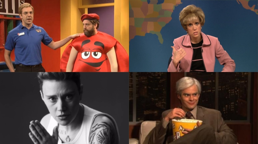 100 Best SNL Sketches of the Decade:#100-81