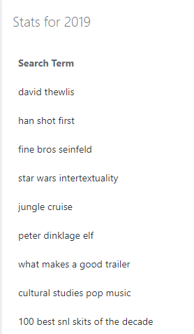 More Search Terms 1