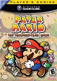 Paper Mario 2
