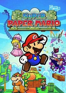 Paper Mario 3