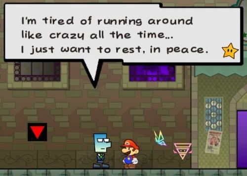 Paper Mario 5