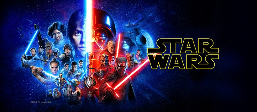 What I love in each trilogy | May the Fourth Be WithYou!