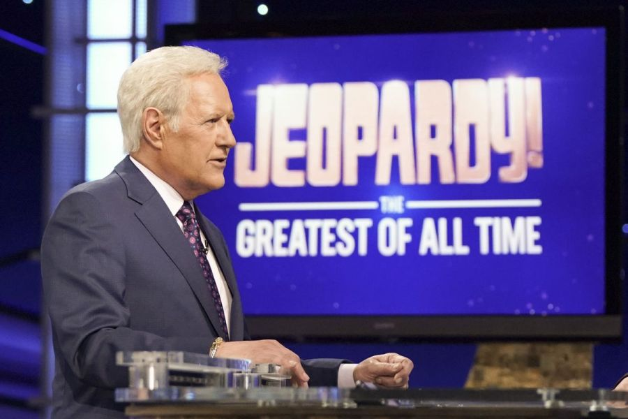 In Memorium: What is there even to say about AlexTrebek?