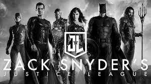 I am trying so hard to care about the SnyderCut