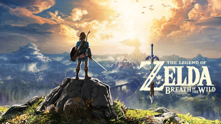 The Scope and Scale of Zelda: Breath of theWild